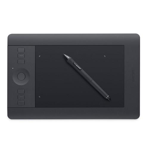 WACOM Intuos Pro Small [PTH-451] - Digital Drawing / Tablet